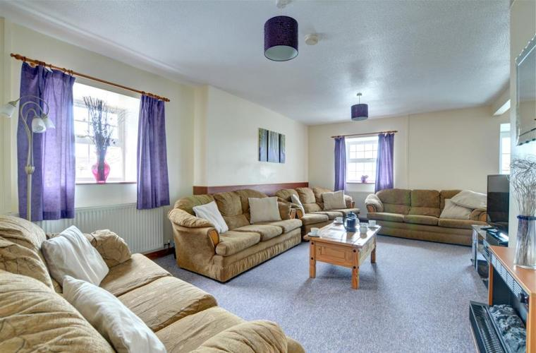 Sunnyside Self Catering  Holiday Cottage 2