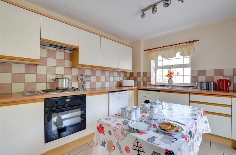 Sunnyside Self Catering  Holiday Cottage 5